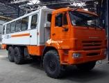 Грузопассажирский автобус НЕФАЗ 42111-000511-13-01