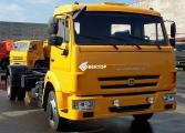 Шасси КамАЗ 4308-3013-69(G5)