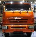 Шасси КамАЗ 43255-4010-69(G5)