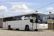 Междугородный автобус НЕФАЗ 5299-0000017-52