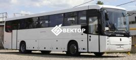 Междугородный автобус НЕФАЗ 5299-0000017-52 (-01)